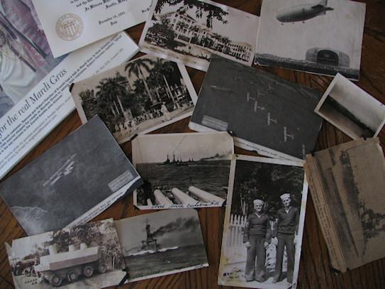 West Howard William Sr 1905-1968 - Photo - Collection of War Images - Lorelle VanFossen.