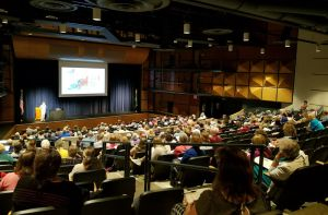 Conferences - Stillaguamish Northwest Genealogy Conference 2017 - photo by Lorelle VanFossen
